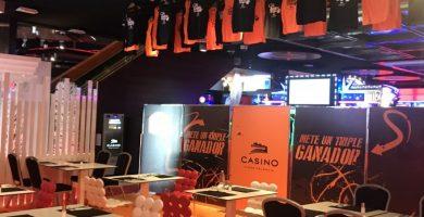 Vive el mejor basket en el Casino Cirsa