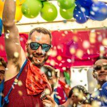 Cultura Festiva se suma a la celebración del Día del Orgullo