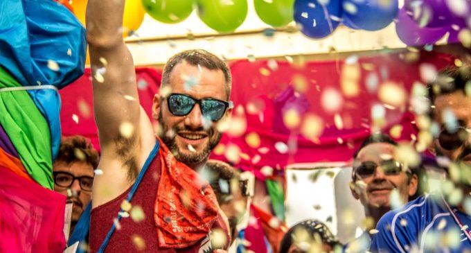Valencia se prepara para celebrar la Fiesta del Orgullo LGTBI