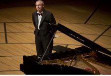 Pogorelich torna al Palau de la Música amb un recital d'obres mestres