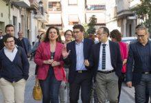 Els municipis de l'Horta milloraran els seus camins amb 2,1 milions de la Diputació