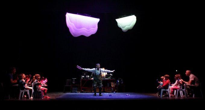 Teatre Escalante tanca la temporada amb un cicle per a la primera infància, Menut Teatre