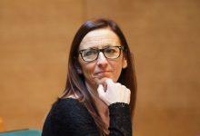 """Maria Josep Amigó: """"La Diputació de València ha acabat amb anys de criteris arbitraris en el repartiment d'ajudes als municipis, no com altres"""""""