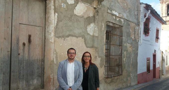 La Casa Tàvio de Catadau és convertirà en un centre cultural