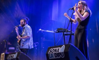 El Sona la Dipu arranca una nueva edición reforzando la presencia femenina ante el 'patriarcado musical'