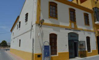 Benetússer celebrarà el Dia dels Museus amb teatre al carrer