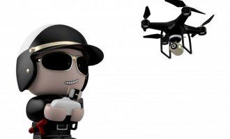 El PP de Paterna propone que la Policía Local pueda usar drones