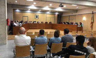 Alboraya acepta la delegación de importantes inversiones del Plan Edificant