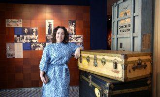 Pugen un 11,83% més les visites als museus i monuments de València en l'últim any
