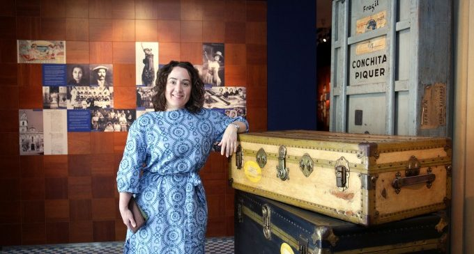 Finalitzada la reforma de la casa museu Concha Piquer