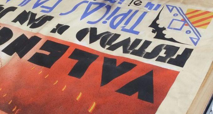 Els cartells de Falles s'exhibiran a Alcoi