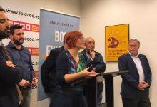 """Micó: """"Hui hem vingut a Mallorca per a reclamar de forma conjunta a l'Estat un finançament just"""""""