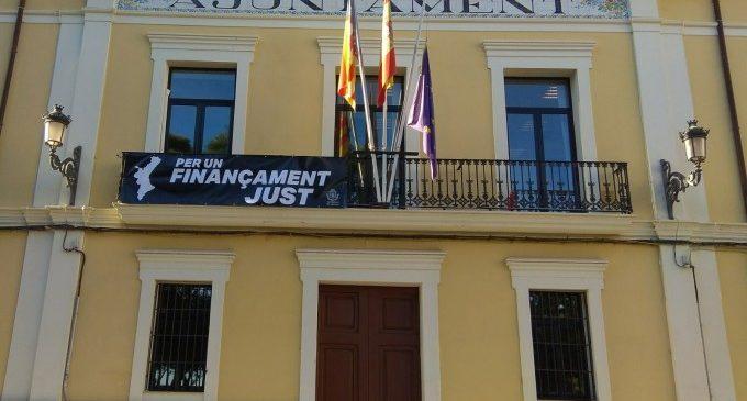 """L'Ajuntament de Manises condemnat a pagar al voltant de 7 milions d'euros per la nefasta gestió del PP en el pàrquing de """"San Cayetano"""""""