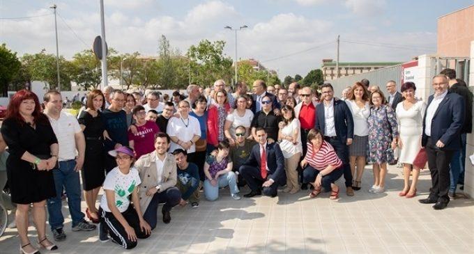 Mislata obri el nou Centre Ocupacional que prestarà servei a 50 persones amb diversitat funcional