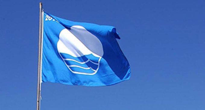 45 municipis guardonats amb bandera blava a la Comunitat Valenciana