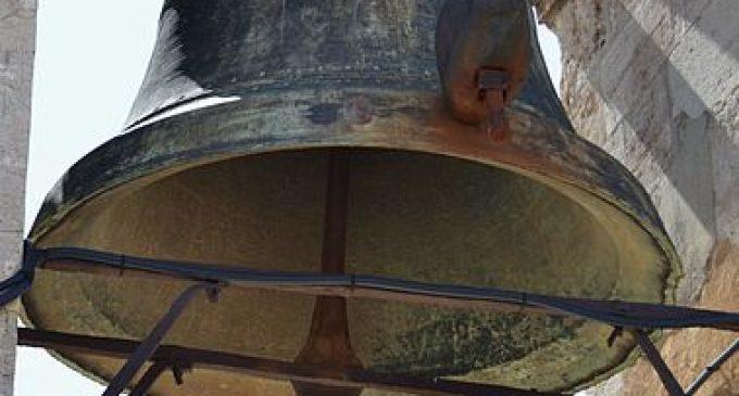 El Consell declara BIC el conjunt de les setanta campanes gòtiques valencianes