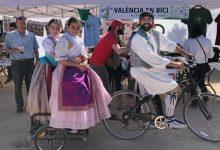 València se situa com a referent gràcies al XV Congrés Ibèric de la bicicleta