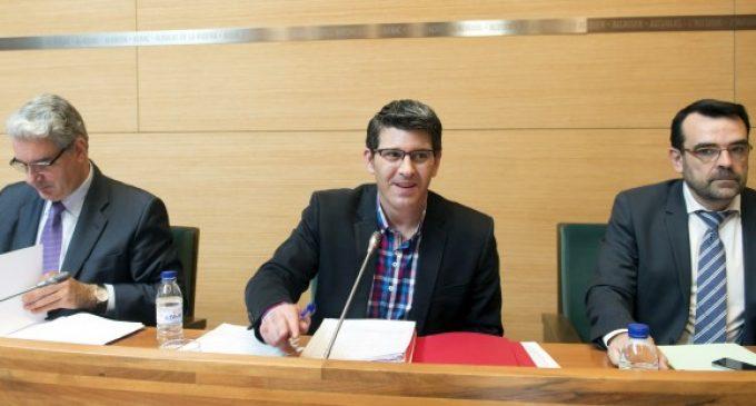 La Diputació de València entre les corporacions locals amb millor situació financera segons la AiReF
