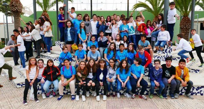 Picassent participa en la V Trobada d'escoles emprenedores sostenibles