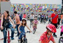 El arte urbano inunda las calles de Patraix
