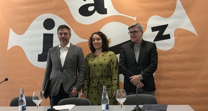 El jazz inundarà els barris de València