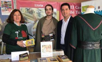IberLlíria participa en la Fira de les Comarques