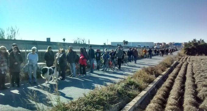 El ministre valencià que posa en escac l'horta valenciana