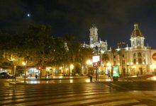 Més estels en el cel de València amb els nous fanals