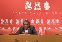 """Mata defiende que Puig es """"factor de estabilidad e integración"""" frente a las """"previsiones apocalípticas"""" del PP de Bonig"""