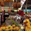 La revolución de los mercados municipales de València