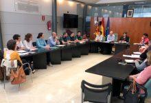 Massamagrell celebra la primera Mesa Multidisciplinària en Matèria de Violència de Gènere de l'any
