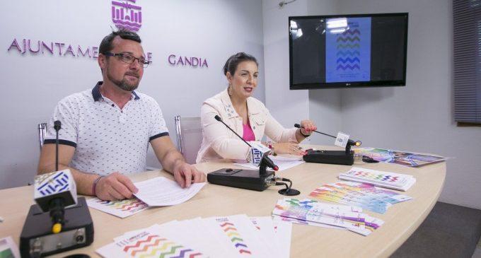 L´Orgull Gandia 2018 posa l´accent en la cultura
