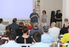 El teixit associatiu de Paiporta analitza la seua activitat i elabora un pla de treball per al futur