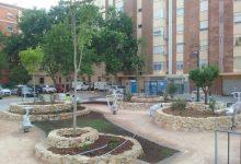 S'obri al públic el parc del carrer Joaquim Dualde