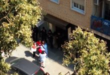 Desallotgen el pis del yihadista que van detenir a València