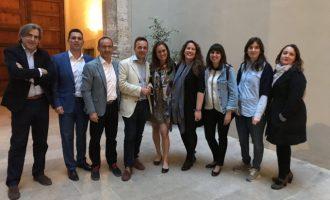 L'Associació Professional de Periodistes Valencians ha organitzat una jornada sobre periodisme i diversitat funcional