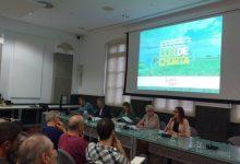 La consulta ciutadana sobre el Pla de Desenvolupament Agrari arriba a València capital