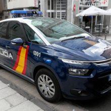 Una joven herida grave al caer desde un sexto piso en Valencia
