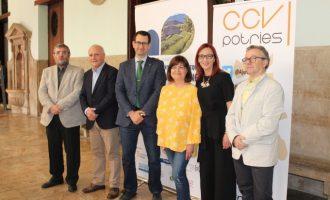 Potries presenta les Jornades 'Hortes històriques valencianes' que s'organitzen amb la col·laboració de la Diputació