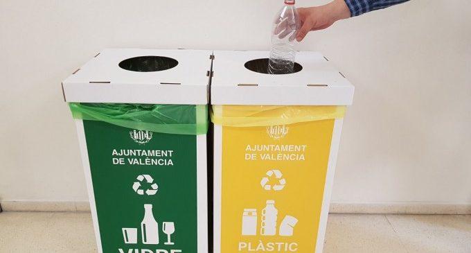 La Diputació contribueix a crear entorns inclusius, segurs i sostenibles