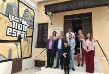 Villa Amparo, la casa on es va refugiar Machado, serà patrimoni de tots els valencians