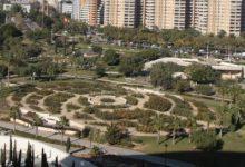 El Jardín del Turia 2.0: Mejoras en servicios y nueva zona verde