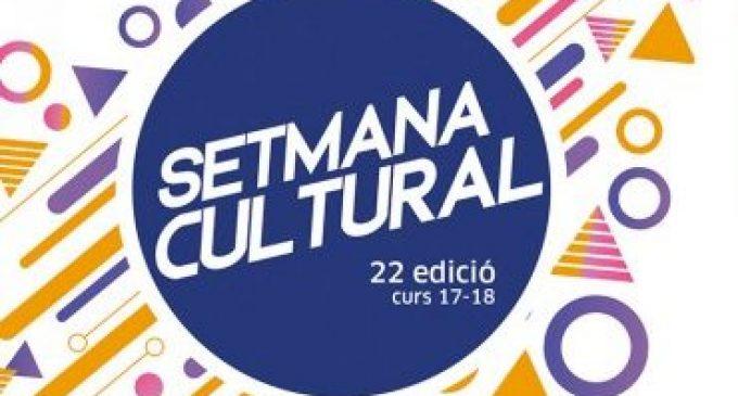 Arriba la Setmana Cultural del Centre de Formació de Persones Adultes de Paiporta