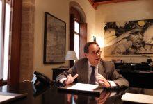 """Soler: """"La millora de la qualificació de la Comunitat Valenciana certifica que la Generalitat està fent les coses bé"""""""