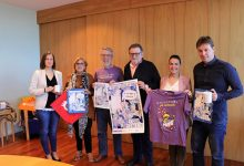 Torrent es prepara per a rebre la Trobada d'Escoles en Valencià
