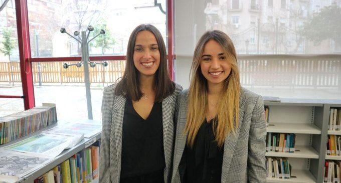 Bookmeup, l'aposta valenciana per a viure els llibres en primera persona