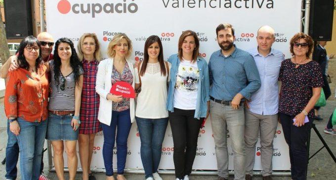 València Activa acosta tota la seua oferta a Benicalap