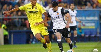 El Valencia y el Villarreal, entre los 32 equipos de fútbol más valiosos de Europa, según KPMG