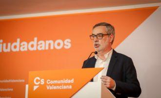 """Villegas: """"Rajoy ha de convocar eleccions en poques setmanes perquè el Govern ha quedat liquidat per la corrupció"""""""