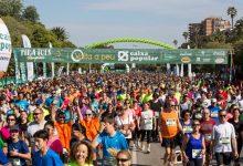 La Volta a Peu de València generará cortes de tráfico en la ciudad